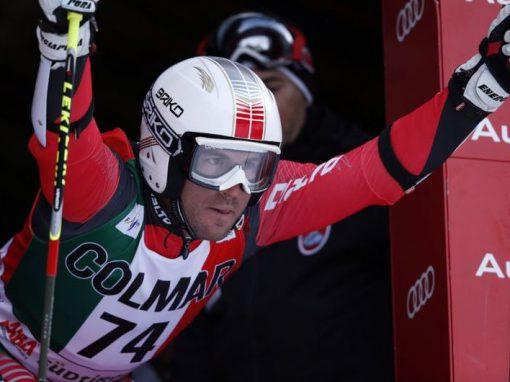 Erjon Tola Albania Skiing Federation 2