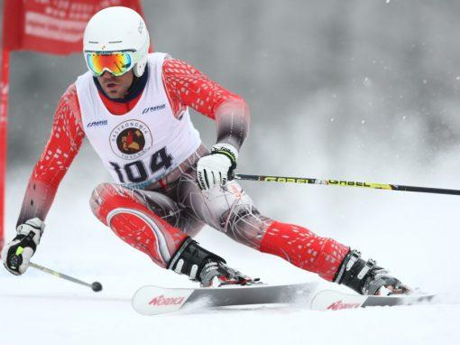 Erjon Tola Albania Skiing Federation