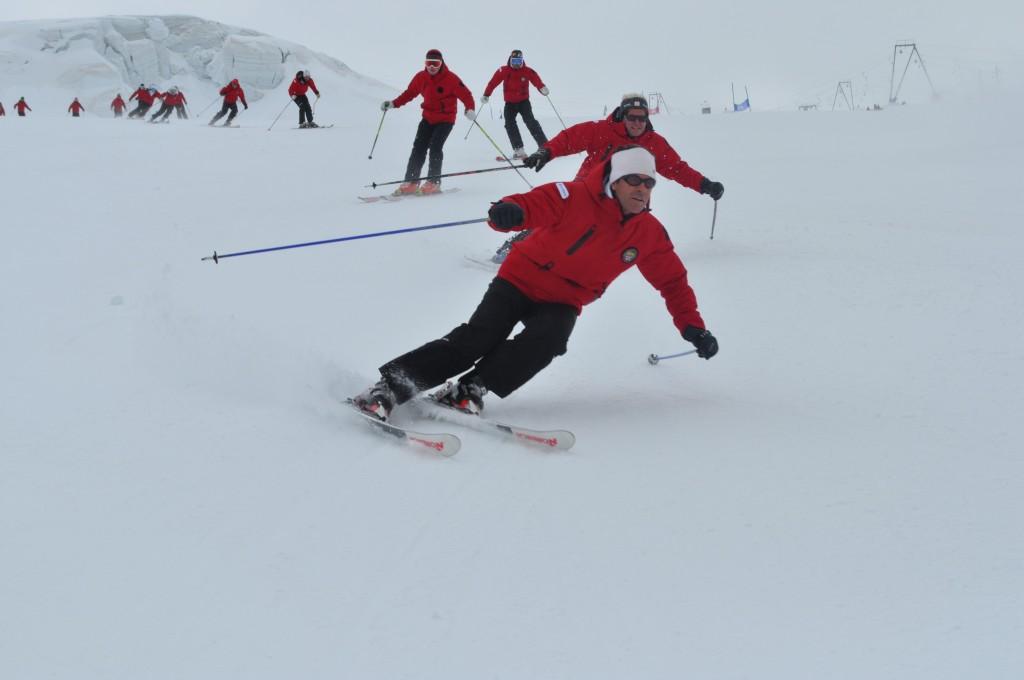 corso maestri sci albania