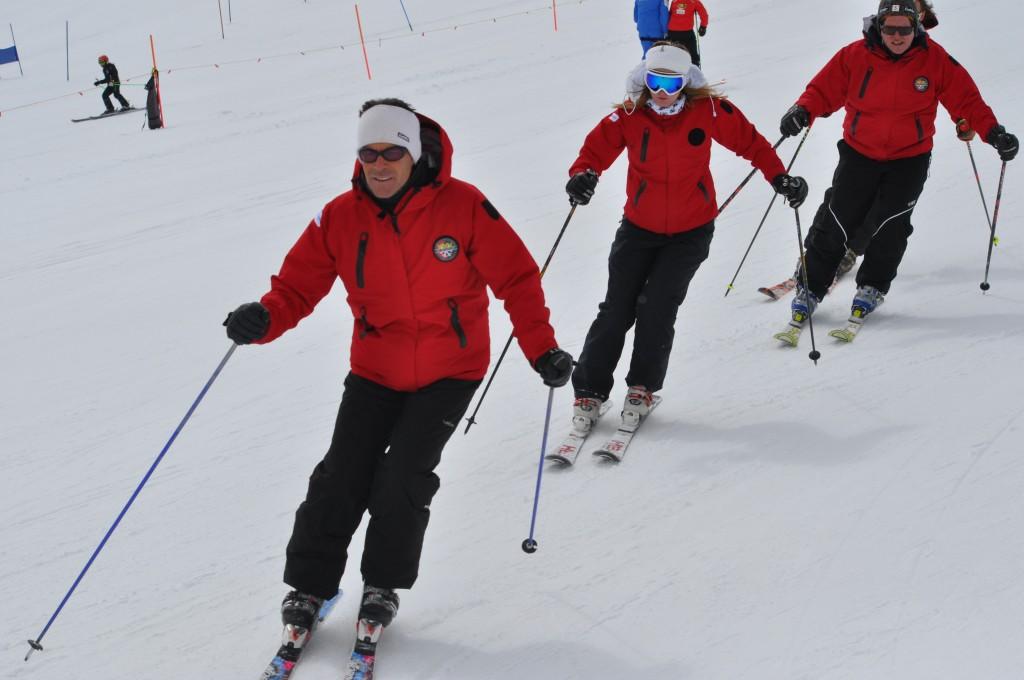 corso maestri sci albania 2
